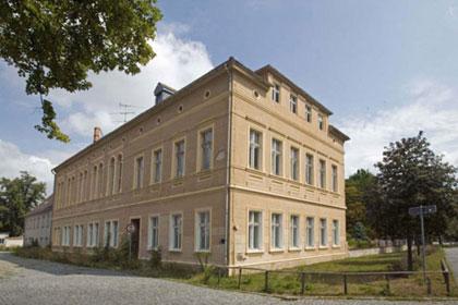 "Baubetreuung Bürgerzentrum ""Konrad Zuse"" in Hoyerswerda"